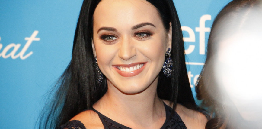 """Dark Horse"" Katy Perry to plagiat"