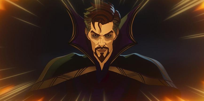 """""""A gdyby..."""" Marvel zmarnował koncept na fantastyczny serial [RECENZJA]"""