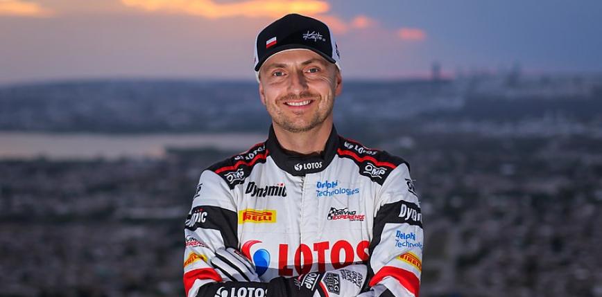 WRC: Kajetan Kajetanowicz pozostaje w WRC 3