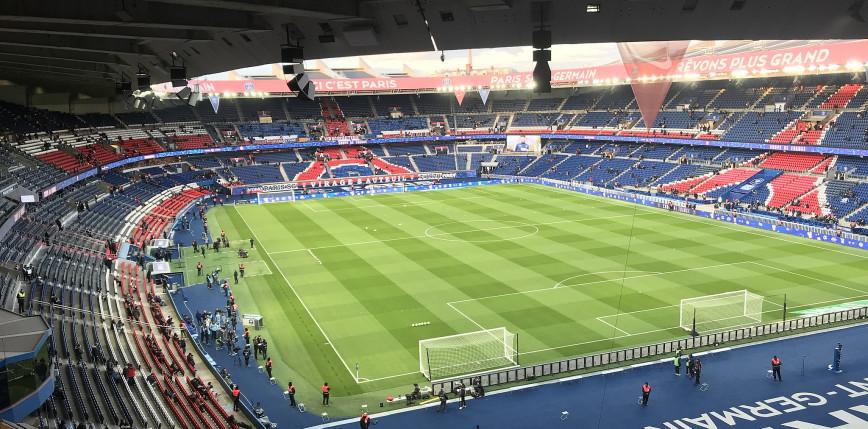 Ligue 1: PSG górą w meczu z Lens