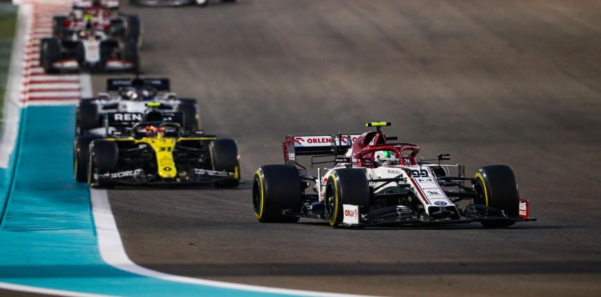 F1: GP Kataru jeszcze w tym roku!