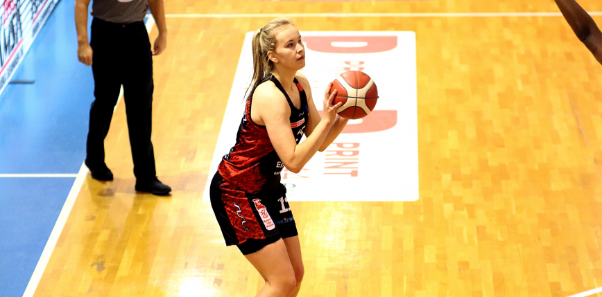 Koszykówka - EBLK: niespodzianka w Polkowicach, kolejna wygrana Energi