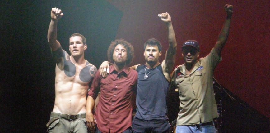 Zespół Rage Against The Machine nagrał krótki dokument o rasizmie