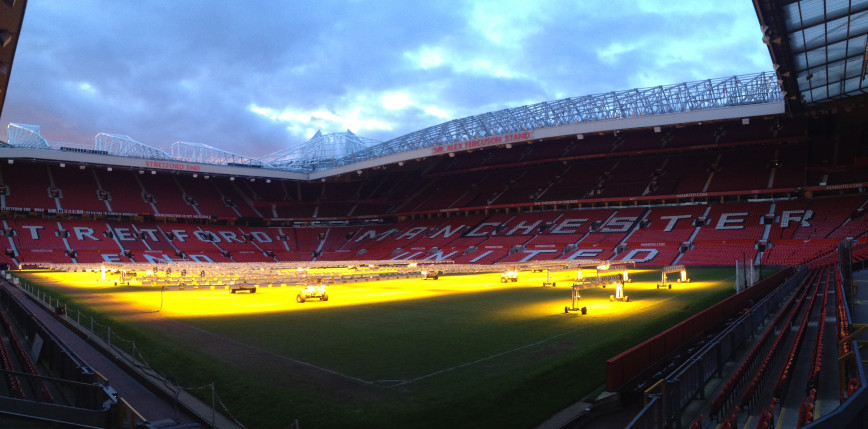 Carabao Cup: The Citizens triumfują na Old Trafford