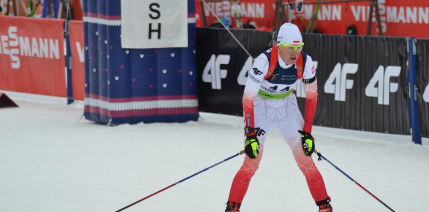 Biathlon - ME: supermikst dla Niemców, Polacy daleko
