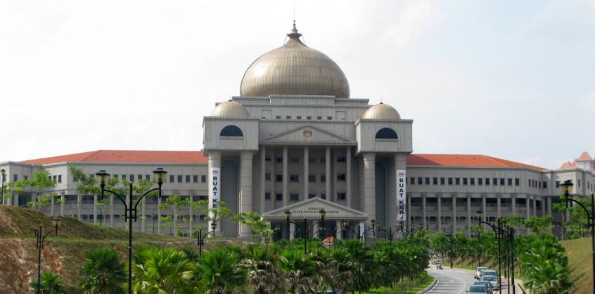 Malezja: wygrana w procesie przeciwko islamskiemu prawu, które zakazuje związków homoseksualnych