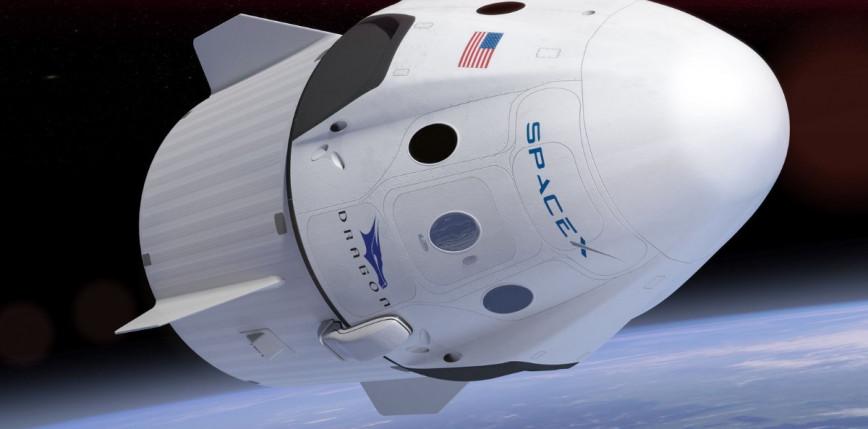 Misja załogowa Crew-2 na horyzoncie
