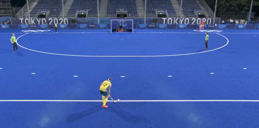 Tokio 2020 - Hokej na trawie: Belgowie i Grochal najlepsi