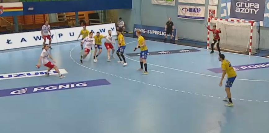 PGNiG Superliga: kolejne zwycięstwo Vive, dreszczowiec w Mielcu