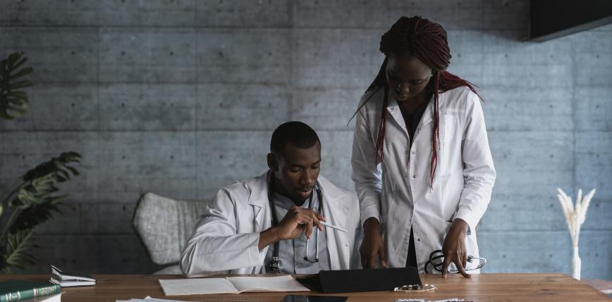 Kenia: Katolickie Stowarzyszenie Lekarzy odrzuca szczepionkę przeciw COVID-19