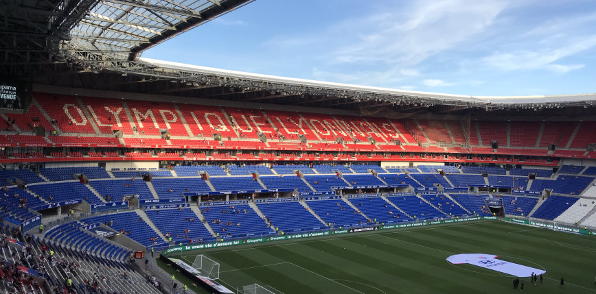 Ligue 1: Lyon poza Ligą Mistrzów
