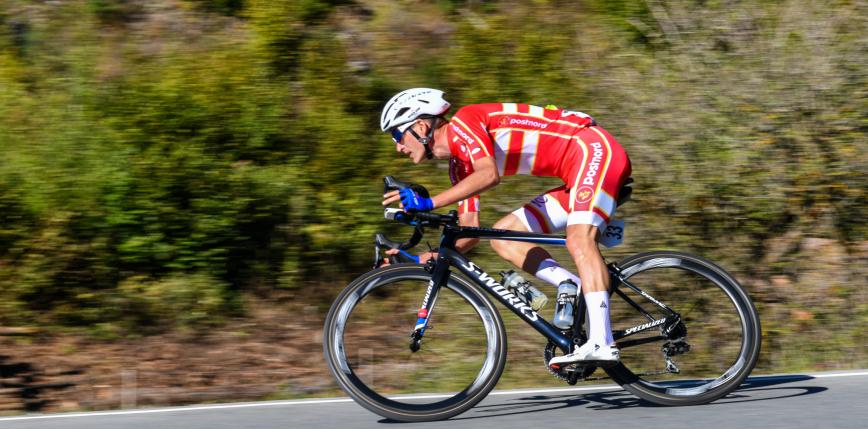 Itzulia Basque Country: dublet Deceuninck w piątym etapie