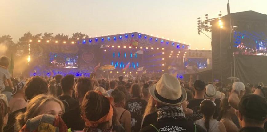 Pol'and'Rock Festival zmienia lokalizację