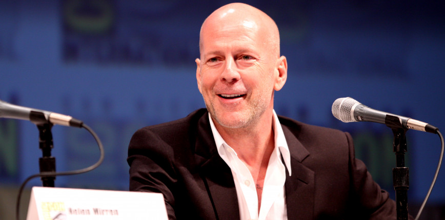 "Bruce Willis dołącza do obsady thrillera ""Soul Assassin"""