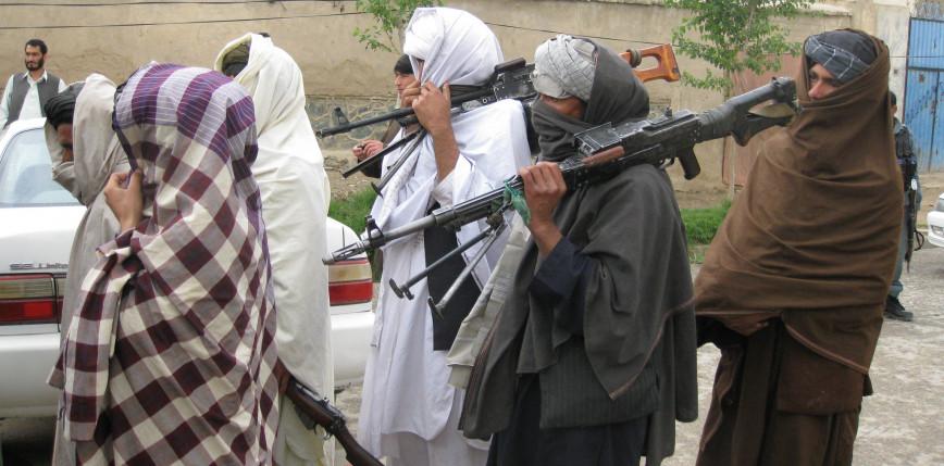 Inauguracja rządu talibów 11 września. Rosja wyśle dyplomatów
