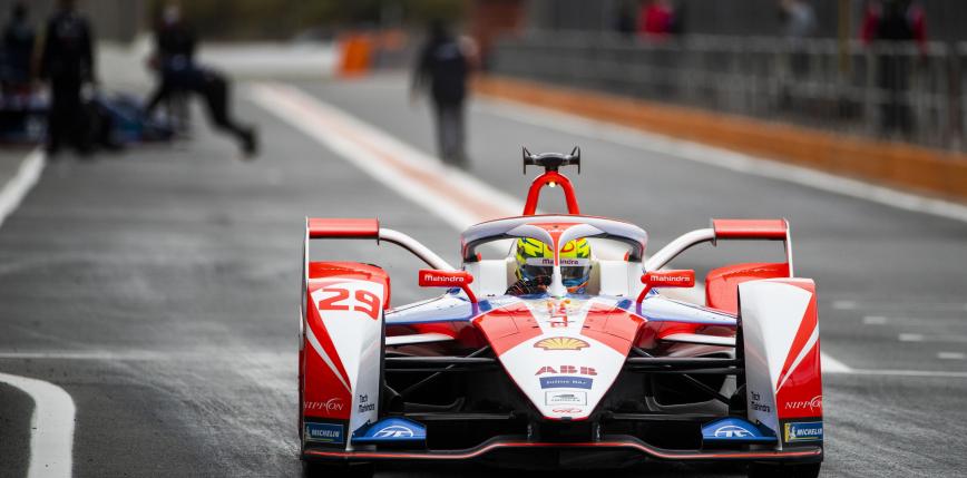 Formuła E: 4. runda wygrana przez Vandorne z ekipy Mercedes EQ