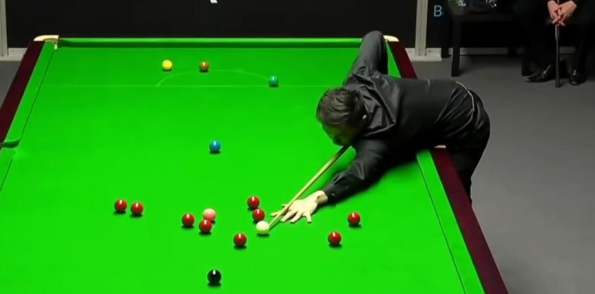 Snooker - Scottish Open: maks Guodonga ozdobą kwalifikacji