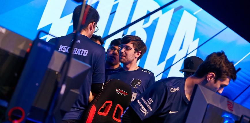 CS:GO: honda szóstym zawodnikiem brazylijskiej FURII