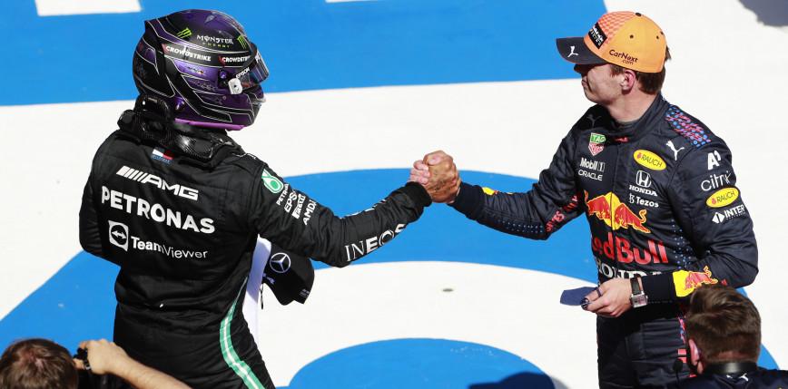 Formuła 1:  Verstappen z kolejnym Pole Position, Norris z pierwszego rzędu