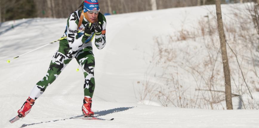Biathlon: historia sportu nierozerwalnie związanego z wojskiem
