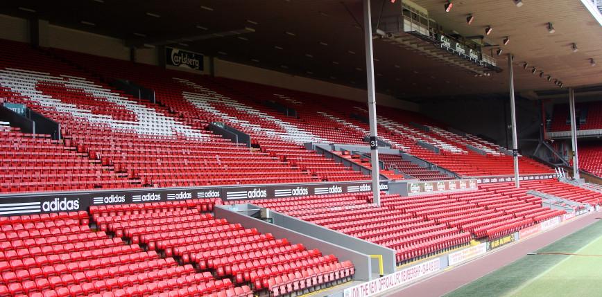 Premier League: koniec serii bez porażki na Anfield