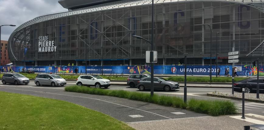Ligue 1: bezbarwne Lille OSC traci cenne punkty