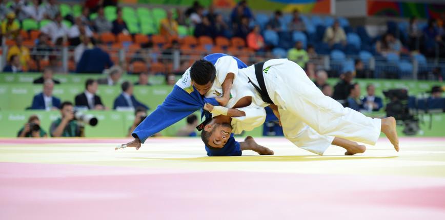 Judo - MŚ: Kuczera przegrał z mistrzem, złoto dla Hiszpanii i Chorwacji