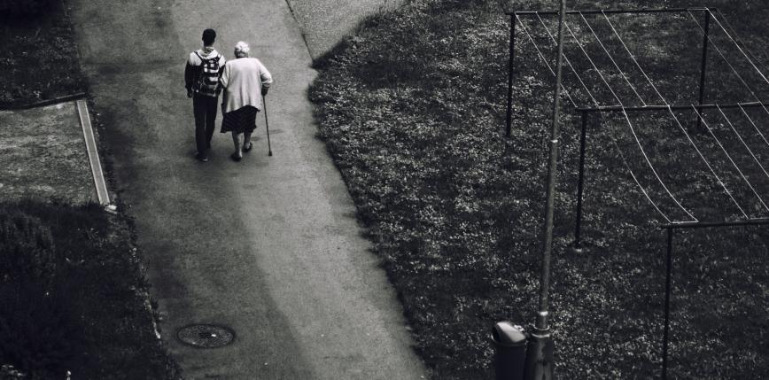 Niemcy: polski opiekun zgwałcił 92-letniąpodopieczną. Kobieta zmarła