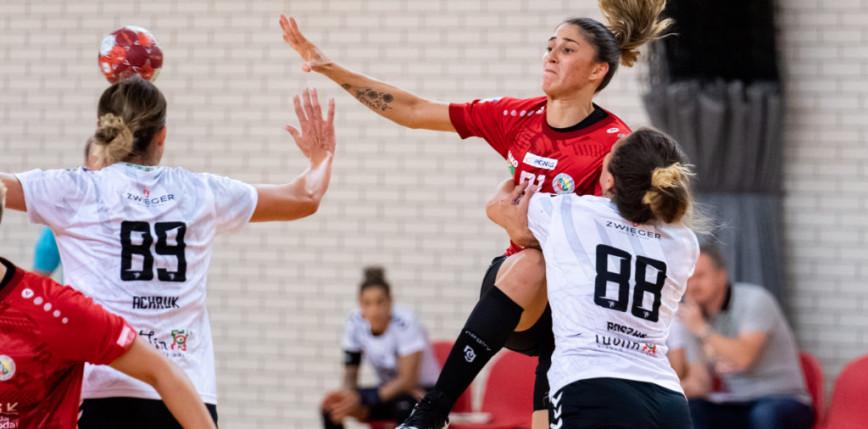 PGNiG Superliga Kobiet: zwycięstwo KPR-u w hicie kolejki