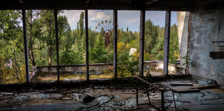 Łódź: 11-latka uciekła z domu, aby pojechać do Czarnobyla