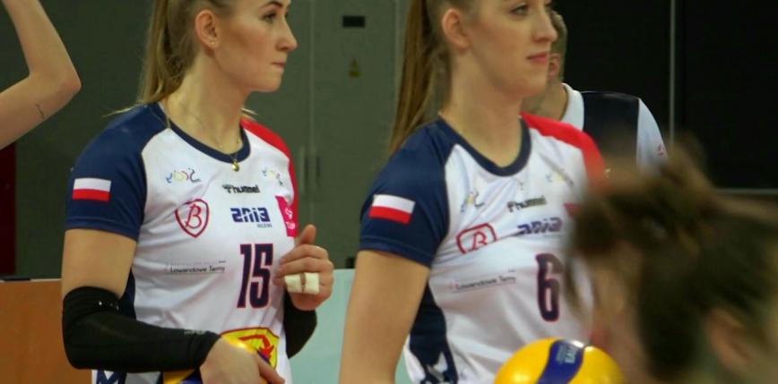 """Tauron PP: """"budowlane"""" meldują się w turnieju finałowym Pucharu Polski kobiet"""
