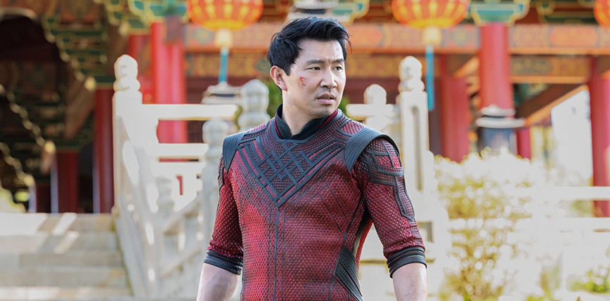 """Shang-Chi i legenda dziesięciu pierścieni"" [RECENZJA]"