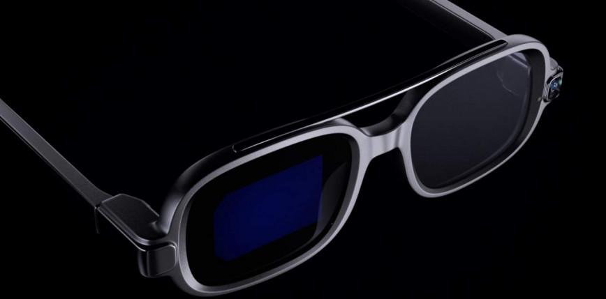 Xiaomi prezentuje koncepcyjne inteligentne okulary