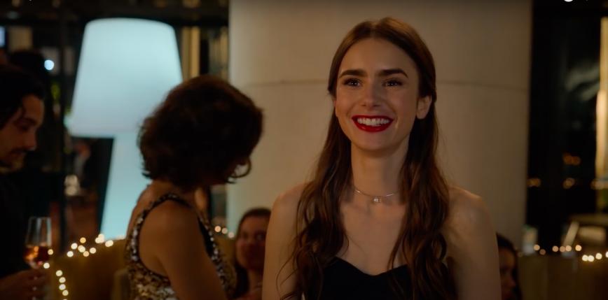 """Nowe osoby w obsadzie 2. sezonu """"Emily w Paryżu"""""""