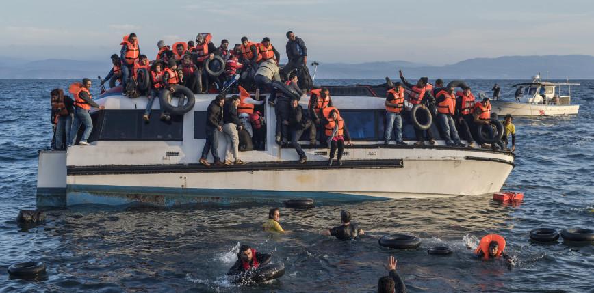 Francja wzywa do stworzenia traktatu migracyjnego między UE a Wielką Brytanią