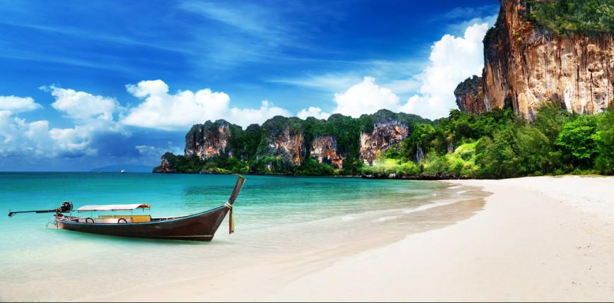Tajlandia: zakaz stosowania filtrów przeciwsłonecznych niszczących koralowce