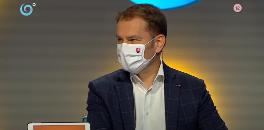 Słowacja zaostrza restrykcje