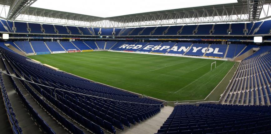 La Liga: Espanyol pokonał lidera z Madrytu!