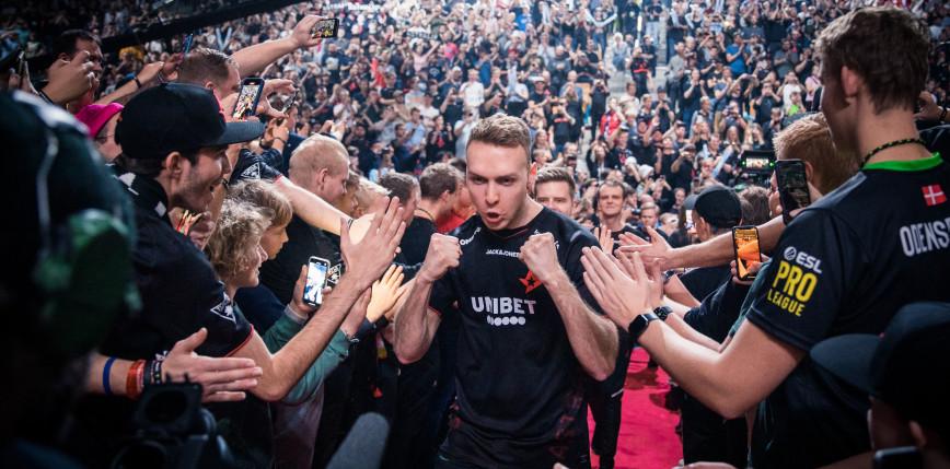 CS:GO: ESL Pro League - Astralis kończy serię Virtusów, Fnatic z pierwszym zwycięstwem