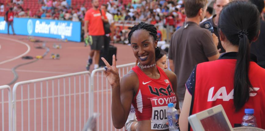 Lekkoatletyka: aktualna mistrzyni olimpijska zdyskwalifikowana!