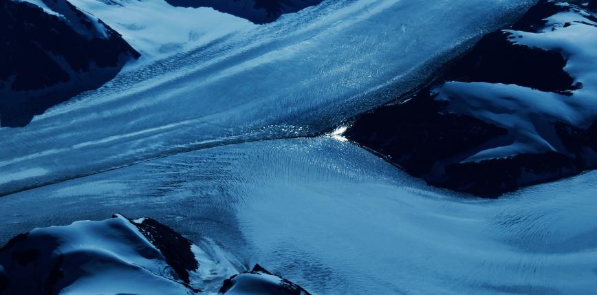 James Balog: wizualne dowody zmian klimatycznych