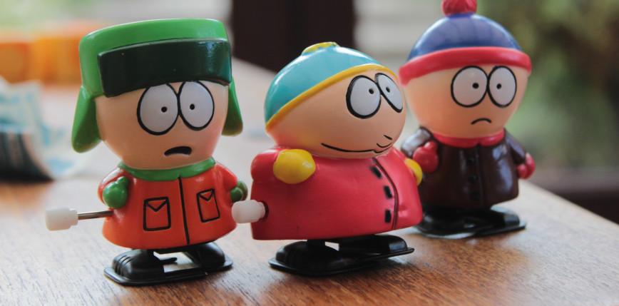 """Drugi pandemiczny special """"South Park"""" już w marcu"""