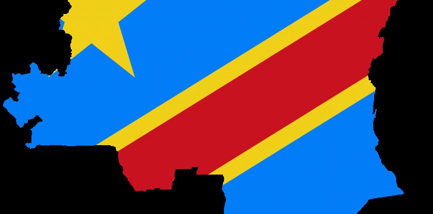 DR Konga: zatonęła tratwa z ponad setką osób na pokładzie