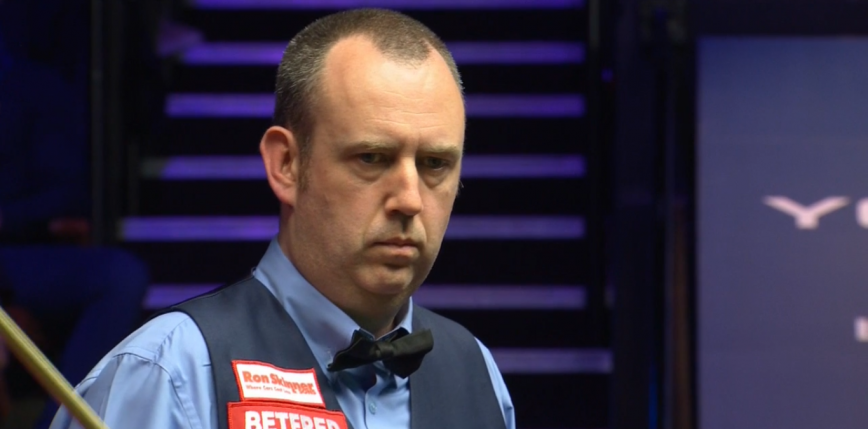 Snooker: Williams i Murphy w finale China Championships
