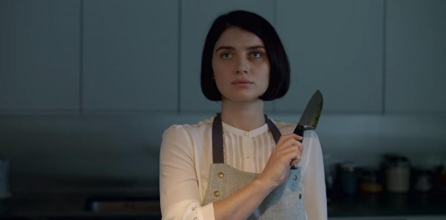"""""""Co kryją jej oczy"""" – nowy serial na Netflixie"""