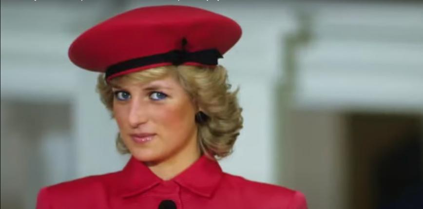 Musical o księżnej Dianie będzie dostępny na platformie Netflix