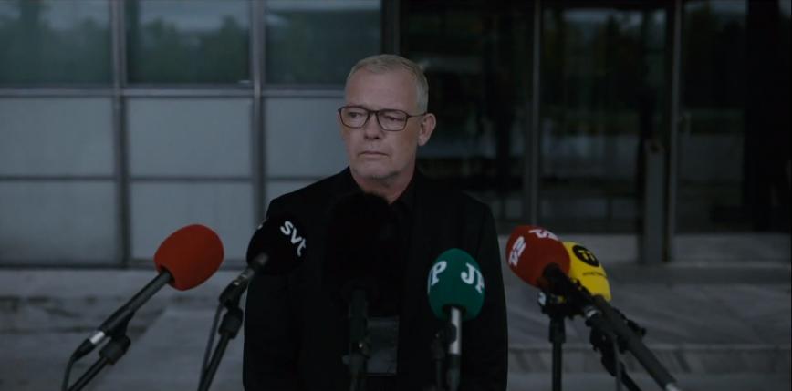 """""""Dochodzenie"""" - skandynawski serial kryminalny"""
