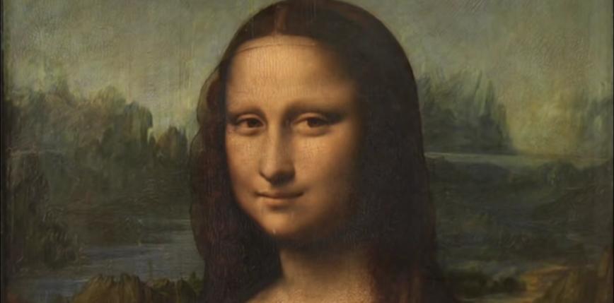 """Ludzie chcą, by Jeff Bezos kupił """"Mona Lisę"""" i ją zjadł"""
