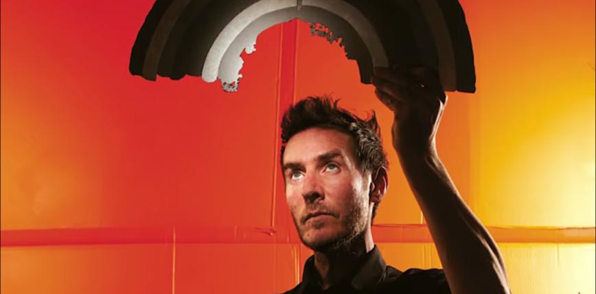 Massive Attack wzywa do redukcji emisji gazów cieplarnianych z muzyki na żywo