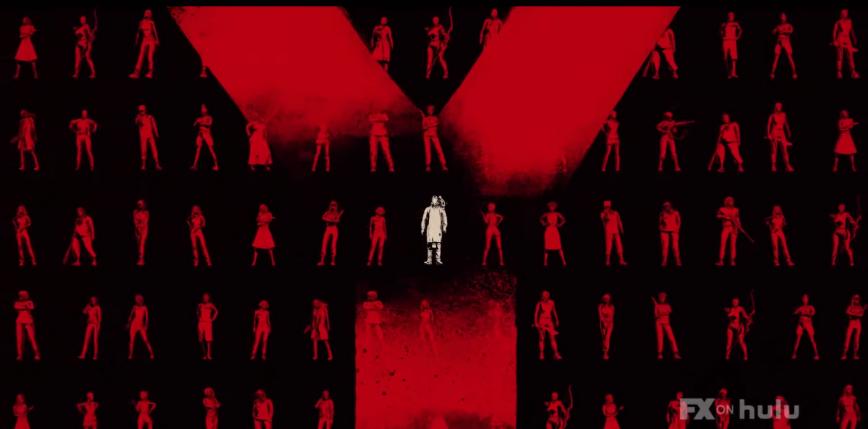 """""""Y - ostatni z mężczyzn"""" zadebiutuje 13 września"""